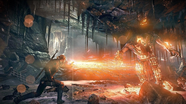 DVD Projekt решает сделать игру «Ведьмак 3: Одичавшая Охота» лучше, чем Skyrim и Dragon Age