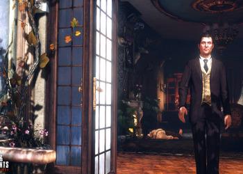 Снимок экрана Sherlock Holmes: Crimes & Punishments