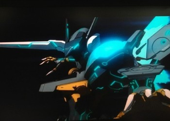 Скриншот Zone of the Enders HD Collection