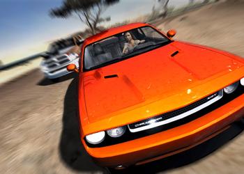 Снимок экрана  Fast & Furious: Showdown