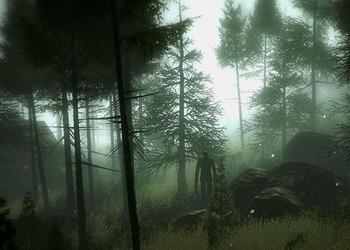 Снимок экрана Slender: The Arrival
