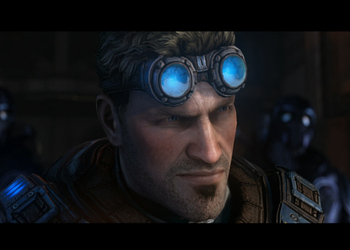 Снимок экрана Gears of War: Judgement