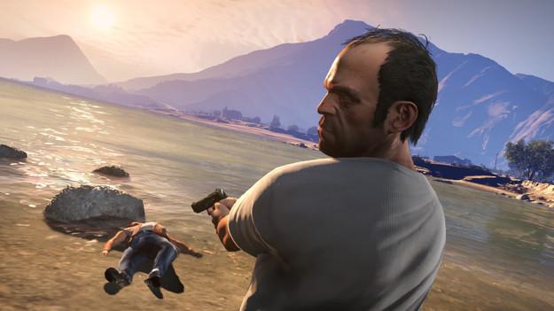 За пресс релиз GTA V на РС подписались  100 миллионов игроков