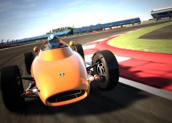 Снимок экрана Гран Туризмо 6