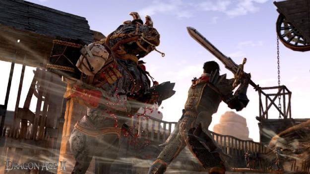 BioWare: С возникновением консолей следующего поколения прыжок качества графики будет менее почувствуем, чем прежде