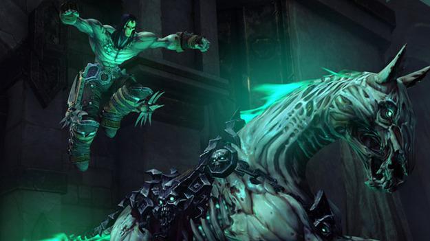 Crytek не планирует возобновлять подготовку игры Darksiders 3