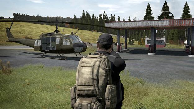 Создатели Day Z продемонстрировали расхождения между модом и независимой игрой