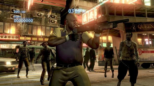Capcom и Valve обменяются персонажами в играх Resident Evil 6 и Left 4 Dead 2