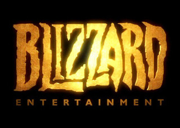 Знак Blizzard Entertainment