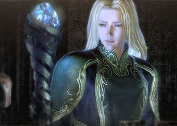Снимок экрана Trinity: Souls of Zill O'll