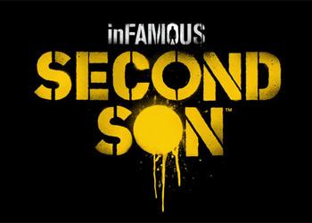 Знак inFamous Second Son