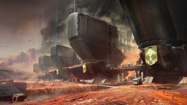 Activision: игра Destiny не будет в 2013 году
