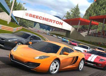 Снимок экрана Real Racing 3