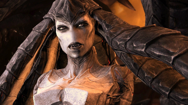 Blizzard пустила тизер веб-сайт, относящийся к игре StarCraft 2: Heart of the Swarm