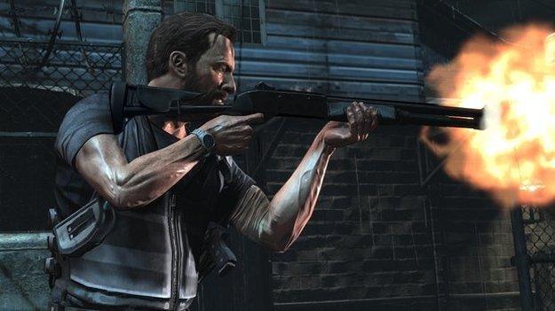 В Remedy сообщили что Rockstar сделали с игрой Max Payne 3