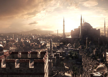 Снимок экрана Sid Meier'с Civilization V