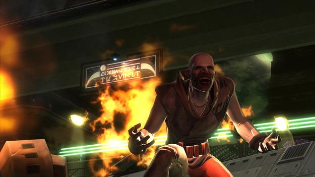 Игроки The Old Republic обретут свежее восстановление Rise of the Rakghouls на следующей неделе