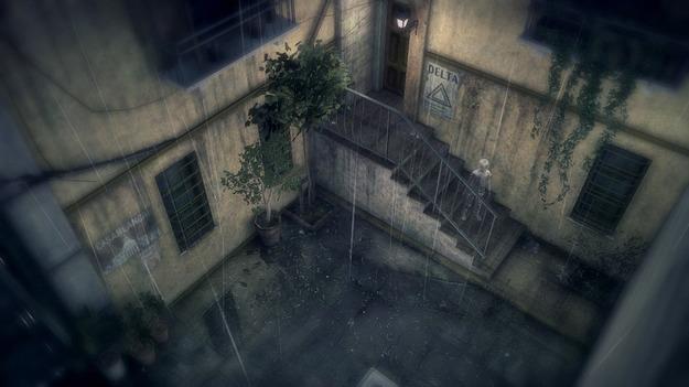 Обнародован свежий геймплей игры Rain