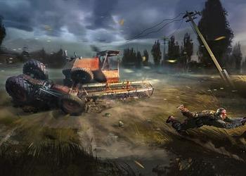 Снимок экрана С.T.A.L.K.E.R 2