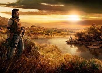Концепт-арт Far Cry 2