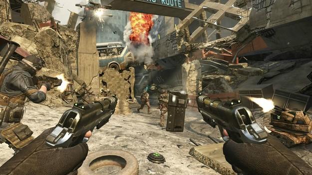 Разработчики игры Call of Duty поделились соображением о формировании киберспорта