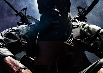 Концепт-арт Call of Duty: White Ops