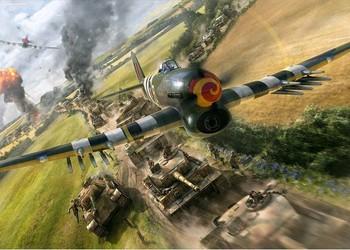 Концепт-арт War Thunder