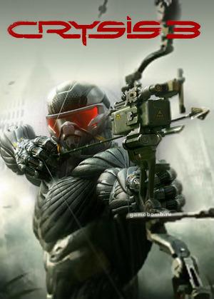 Crytek готовится объявлять Crysis 3?