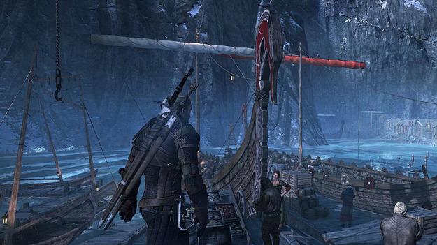 Создатели «Ведьмак 3: Одичавшая Охота» делают игру на базе откликов поклонников
