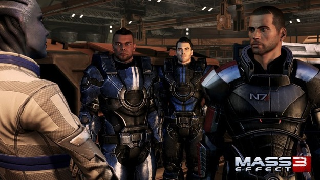 """Создатель BioWare полагает, что не любая мастерская может протянуть """"слоновьи объятия"""" с ЕА"""