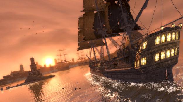 Пресс релиз игры Равен'с Cry вынесли на ноябрь 2013 года