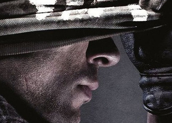 Кусок бокс-арта Call of Duty: Ghosts