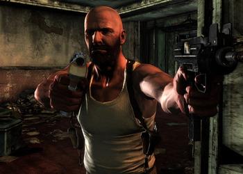 Снимок экрана Max Payne 3