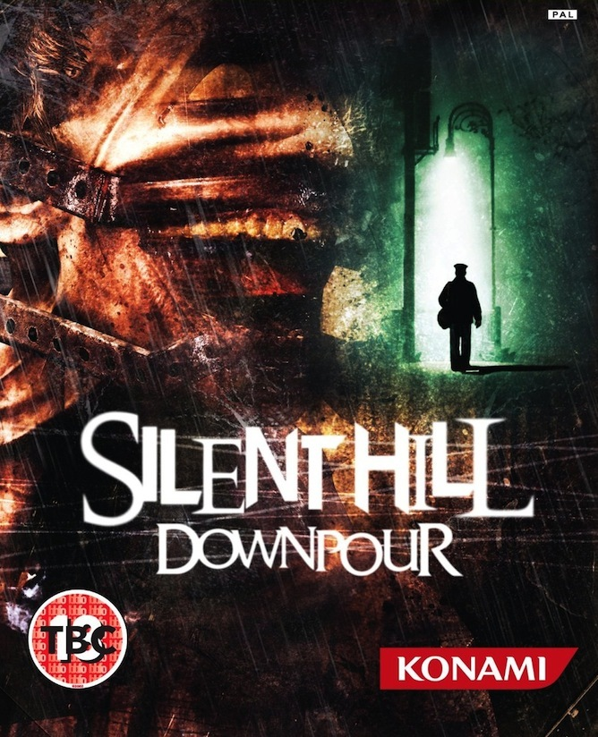 Размещена дата релиза игры Silent Hill: Downpour
