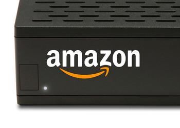 Ориентировочный образец приставки Amazon
