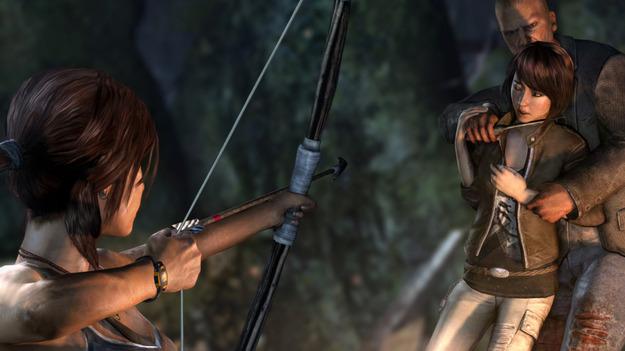 Создатели Tomb Raider планировали насиловать Лару Крофт, чтобы установить игроков в неловкое положение
