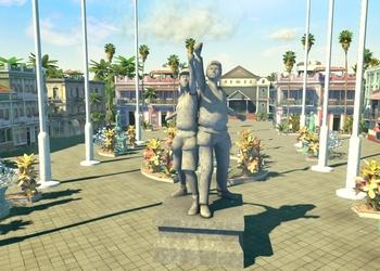 Снимок экрана Tropico 4