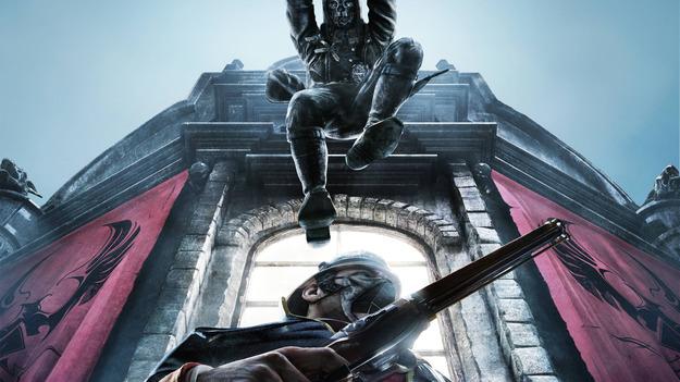 Создатели Dishonored готовят свежее добавление к игре?