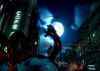 Снимок экрана The Darkness II