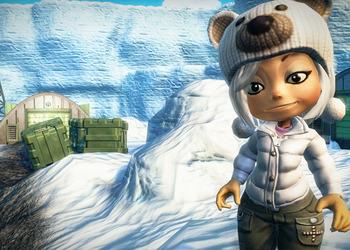 Снимок экрана Gameglobe