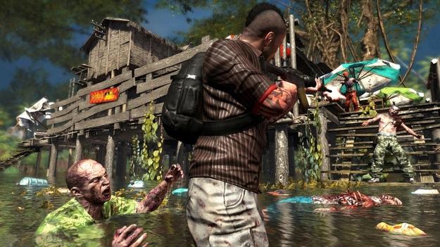 Deep Silver объявила 2 добавления к игре Dead Island: Riptide