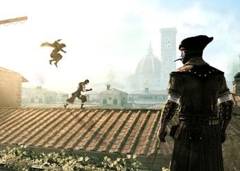 Снимок экрана Assassin'с Creed: Brotherhood