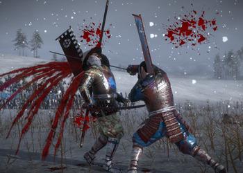 Снимок экрана Total War: Shogun 2