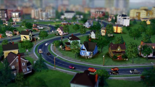 Обнародован свежий трайлер к игре SimCity