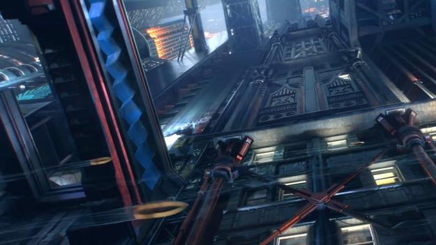 Размещена новая информация об игре Cyberpunk 2077