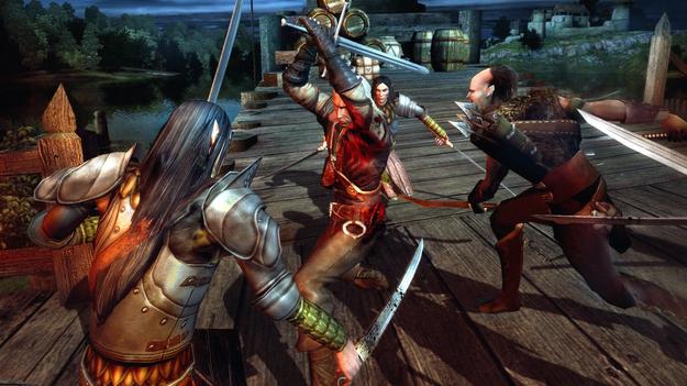 DVD Projekt представит вторую свежую игру 5 марта
