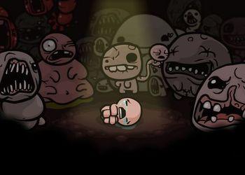 Снимок экрана The Binding of Zeke