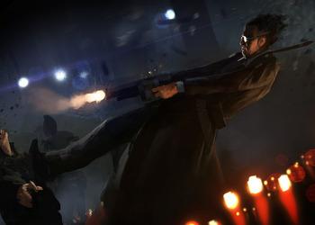 Снимок экрана презентации двигателя Luminous Engine принадлежащего Square Enix
