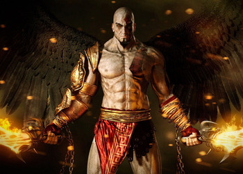 Концепт-арт God of War: Ascension