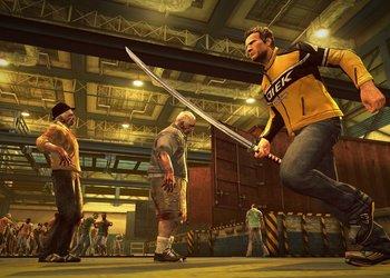 Снимок экрана Dead Rising 2: Case West